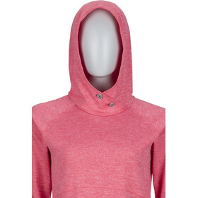 Marmot Sunrift Hoody Women Hibiscus